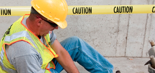 Alle bouwplaatsrisico's