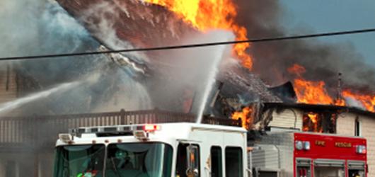 Brand-en diefstalverzekering